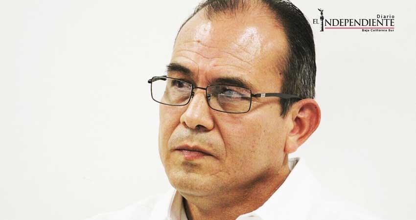 Nuevo director desconoce problemáticas de la Policía Municipal de La Paz