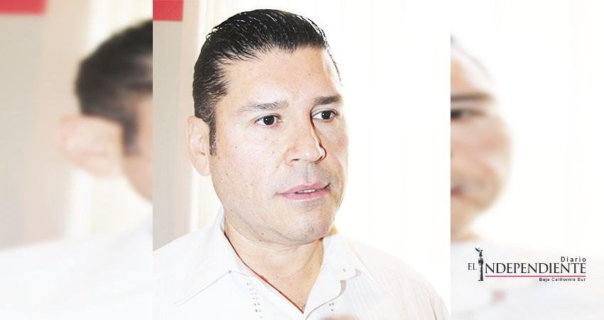 Situación en La Paz no está como para un paro de policías: De la Peña Angulo