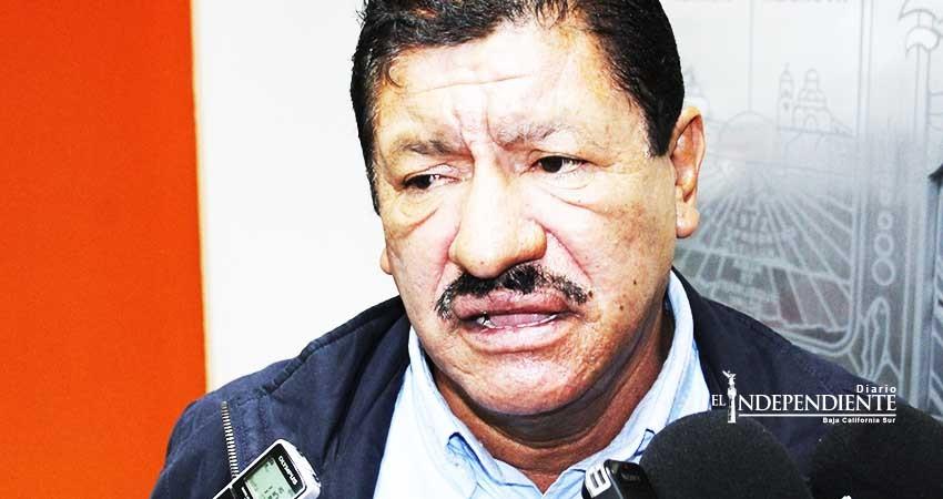 """Servicios Públicos hace """"milagros"""" con el alumbrado público: Alcalde de La Paz"""