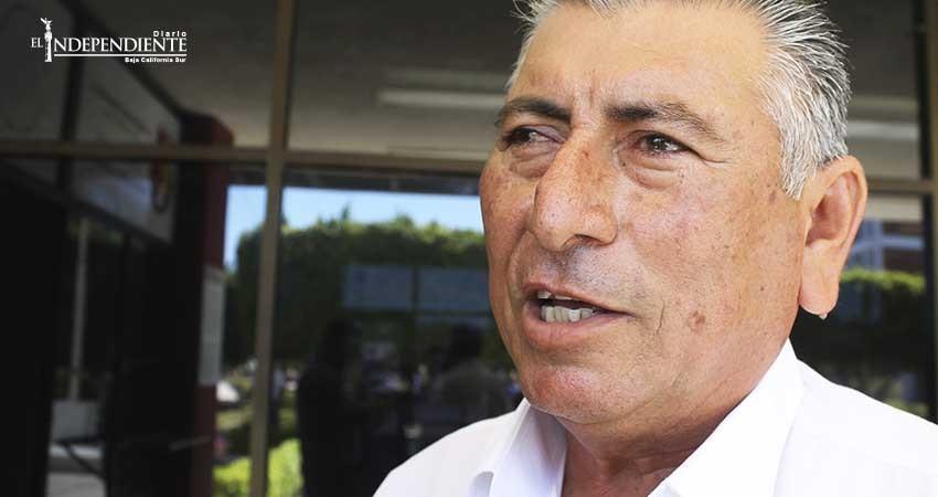 No tenemos apoyo del gobierno de Carlos Mendoza: transportistas