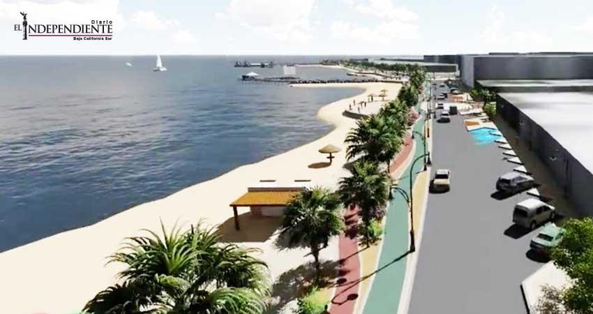 Deja pérdidas a restauranteros remodelación del Malecón