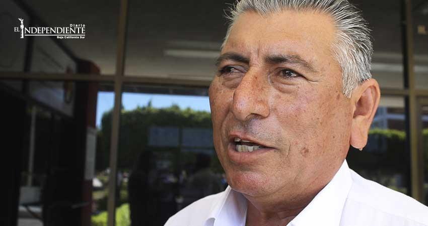 """""""El Pueblo"""" no fue invitado al informe del gobernador: líder transportista"""