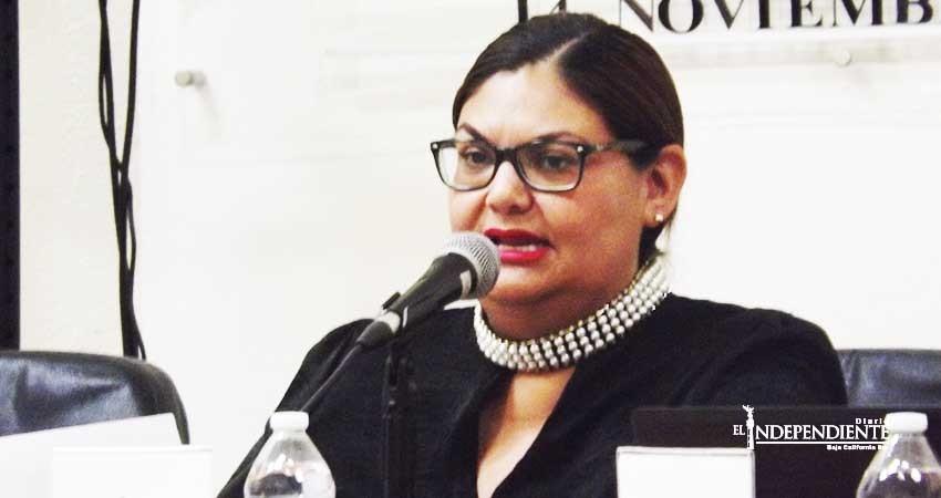 Aspiran a reelegirse en 2018 el Alcalde de Los Cabos, la de Loreto y 12 diputados