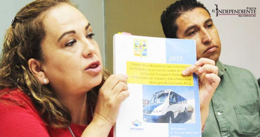 Revelan transportistas acuerdo entre Sria Gral y Transporte sobre incremento a tarifas