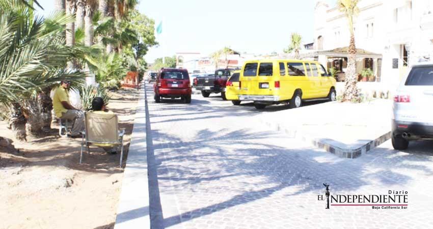 A mediados de diciembre quedará abierto al tránsito blvd Mijares, anuncia Fonatur Los Cabos
