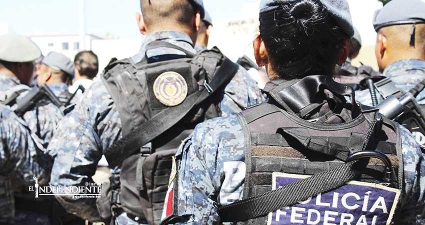 Exige De la Rosa a las autoridades federales atiendan delitos de alto impacto en BCS