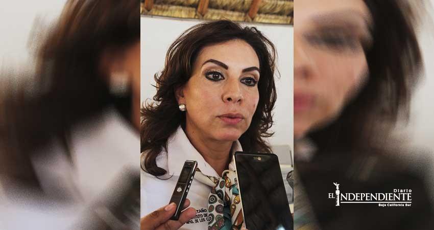 IMM de Los Cabos invitan a obra con Astrid Hadad