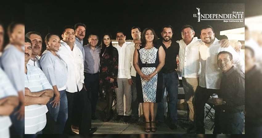 """Ya veremos"" si algún partido acepta postular a Ibarra: PAN"