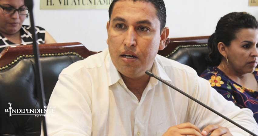 No habrá incremento de tarifas al transporte en 2017, advierte regidor Savin Ruiz