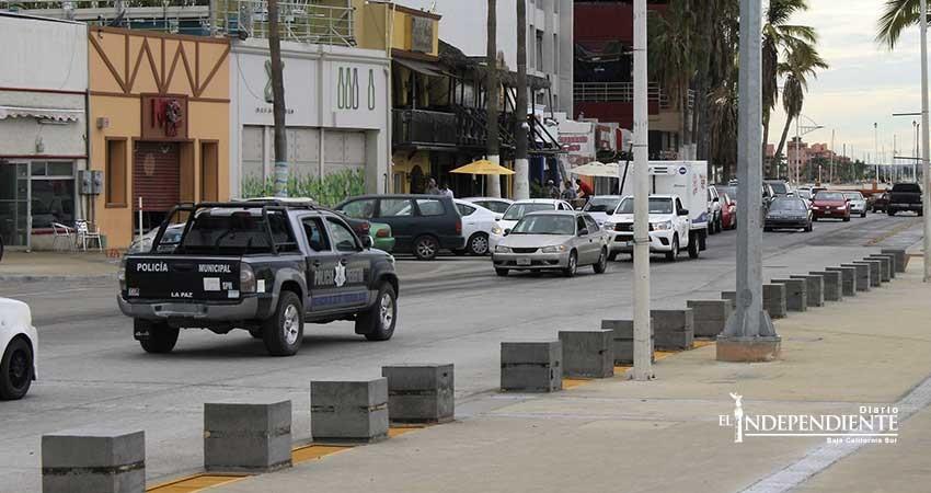 Asigna gobierno federal 200 MDP para segunda etapa del malecón de La Paz
