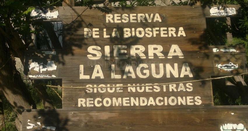 Ley General de Biodiversidad no tiene cambios en contra de áreas naturales protegidas: Fernández Navarro