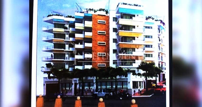 En puerta la privatización del malecón de La Paz