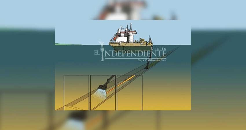 Sobre nuestro cadáver operará mina submarina Don Diego: Cooperativistas pesqueros