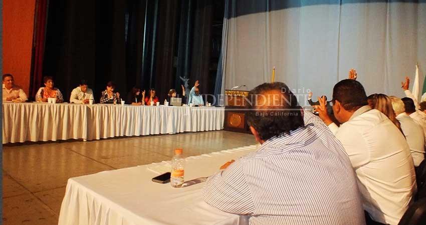 Pide Congreso al gobierno de BCS acciones ejecutivas tras motín en Cereso La Paz