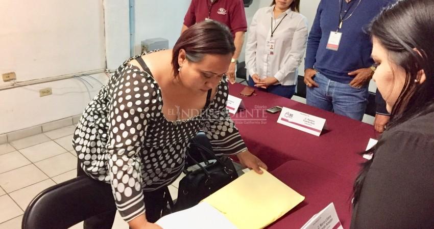 PT llevará a Alejandro Ramírez como candidato a alcalde de La Paz