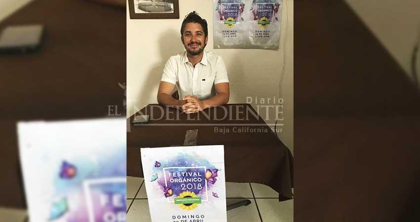 Festival Orgánico 2018 presentará al Colectivo San José