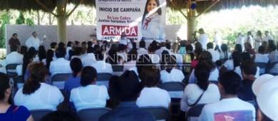 Candidatos de Morena en Los Cabos se dicen listos para la campaña electoral