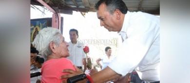 Los legisladores de Por México al Frente trabajaremos por la igualdad de género: Pancho Pelayo