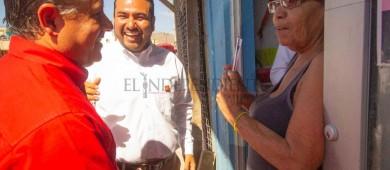 En mi administración los maestros van a tener la atención y el lugar que merecen: Ibarra Montoya