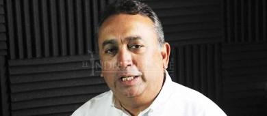 Desde el Senado reforzaré a las Fuerzas Armadas: Francisco Pelayo