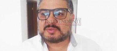 """Alcalde de La Paz no es malintencionado, pero está """"mal asesorado"""": Regidor"""