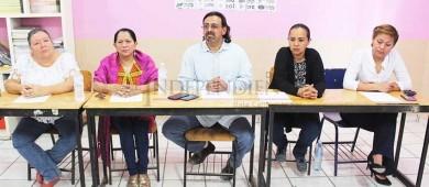 """Tilda CNTE de """"Traidores Históricos"""" a representantes del SNTE Sección 03 en Los Cabos"""