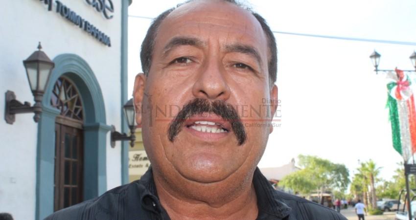 Fueron detenidas dos unidades Uber en Cabo San Lucas