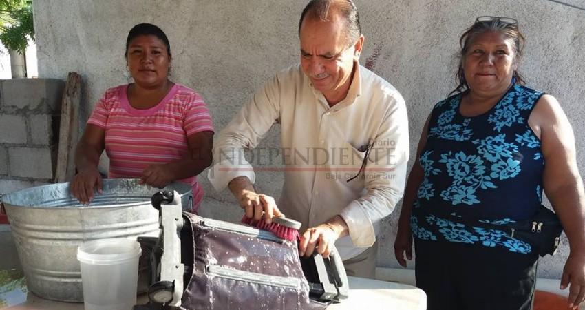 """Mamá Benita recibirá  la Medalla """"Dionisia Villarino Espinoza"""""""