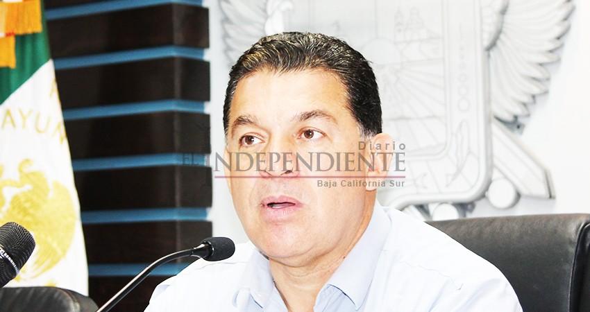 Inicia el Ayto programa descuento en predial y multas de tránsito en La Paz
