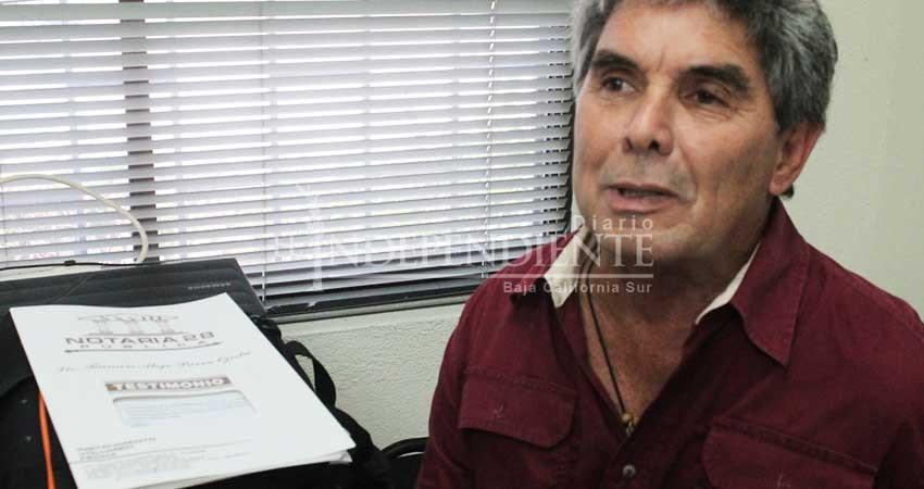 No pagarán los contribuyentes por el Carnaval La Paz 2019: Martínez de Escobar