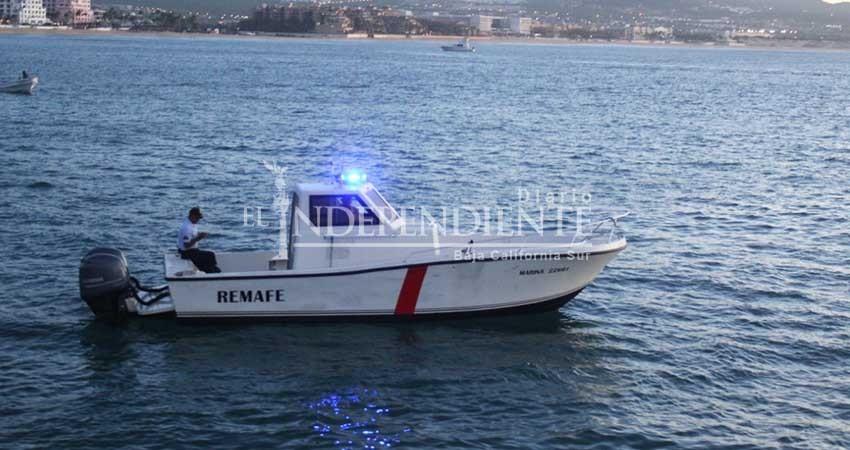 Autoridad pide a prestadores de servicios náuticos reglamentación en la ANP de CSL