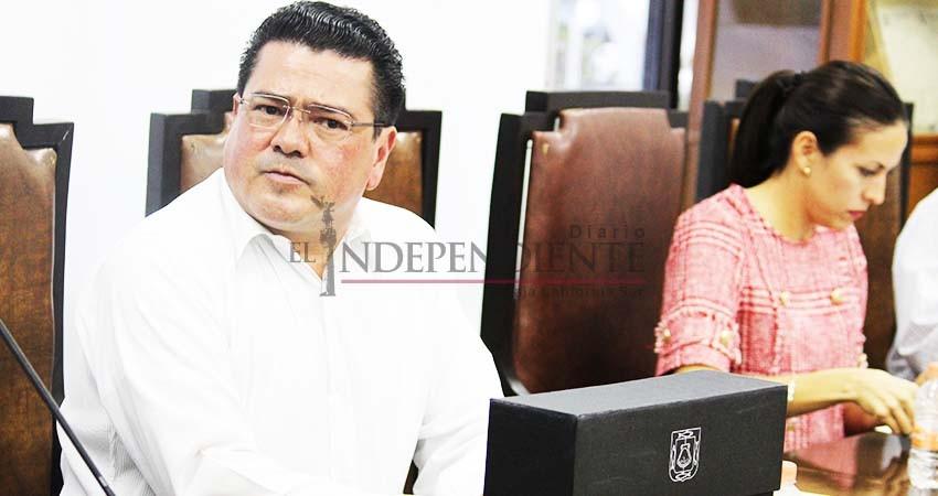 Pidió Gobierno BCS incrementar 2,291 MDP su presupuesto en curso