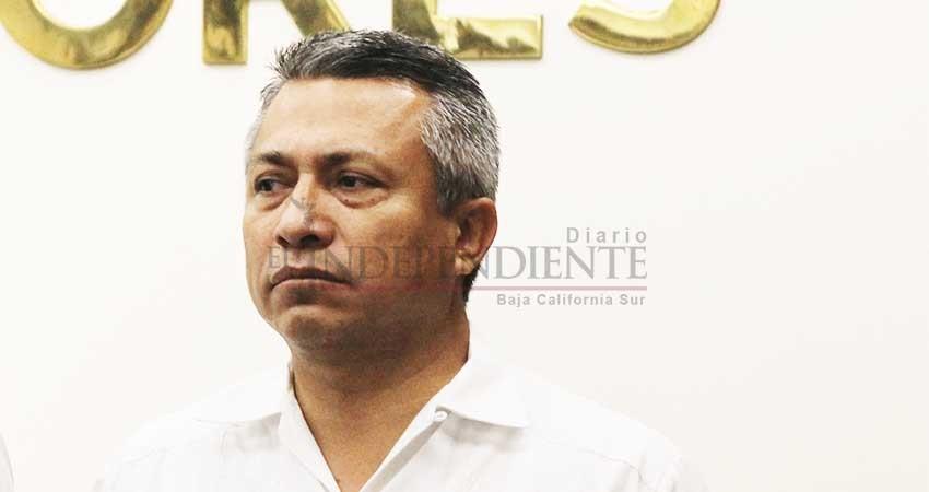 No hay una red de crimen dentro del Cereso La Paz: SSPE