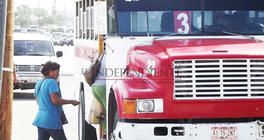 Estamos actuando para inhibir asaltos a bordo del transporte público: Policía Municipal