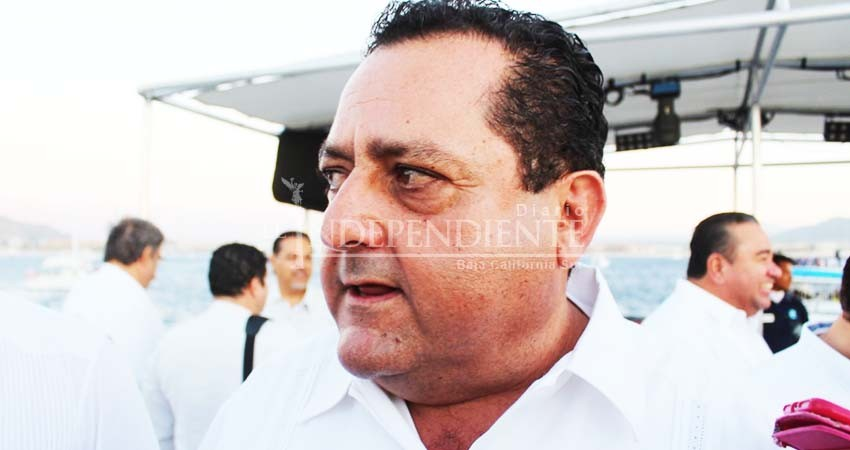 Gobierno de Carlos Mendoza tiene que ser más sensible y cercano a la gente: PRD BCS