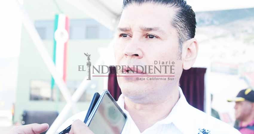 Legalización de la marihuana no es la solución: Álvaro de la Peña