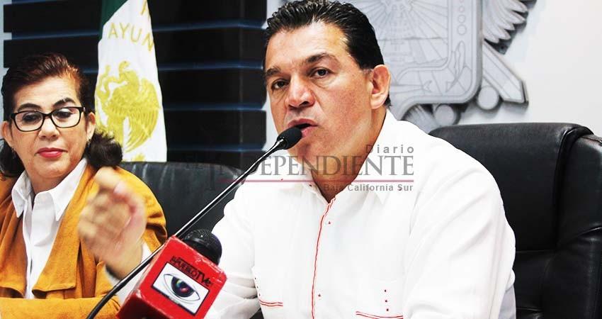 Serán 1,600 pesos de multa a quien lleve mascotas al malecón de La Paz