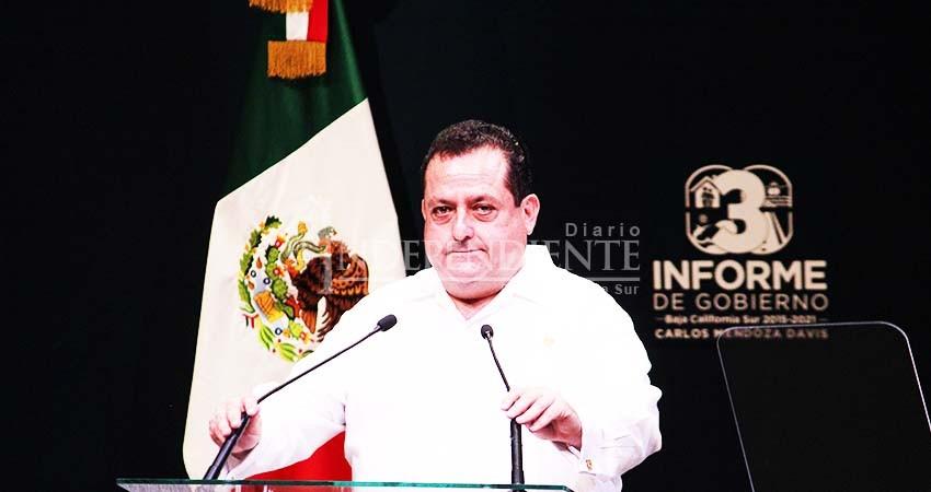 """Ahora toca al gobernador decretar """"zonas de salvaguarda"""": Morena"""