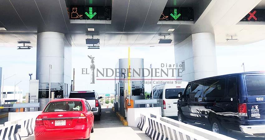 La inmovilidad de Los Cabos: destino premium con deficiencias de movilidad