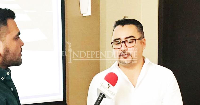 Desaparecerá ruta aérea La Paz-Guadalajara de Interjet