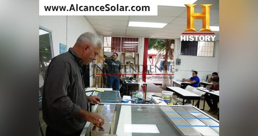 Alcance Solar podría cambiar la historia en La Paz a partir de hoy