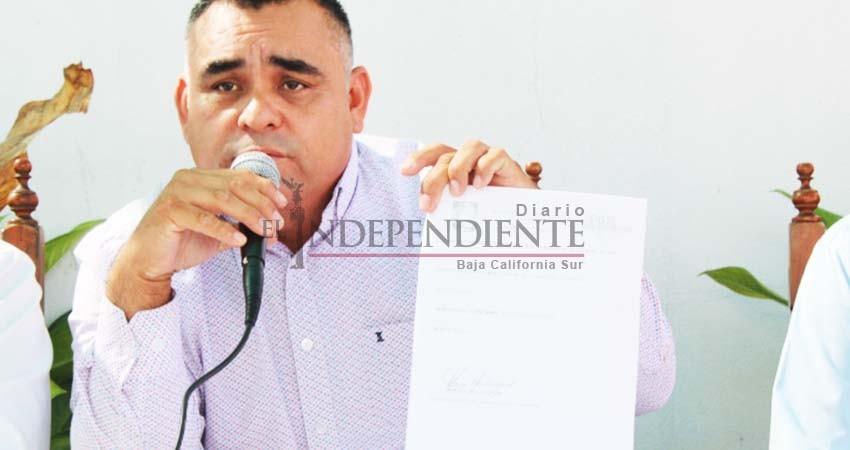 Denuncian penalmente a quienes tomaron edificio sindical, a la alcaldesa y al director de Oomsapas Los Cabos