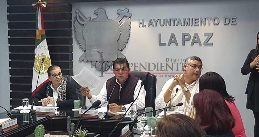 """Acoso callejero contra la mujer será """"falta grave"""" en La Paz"""