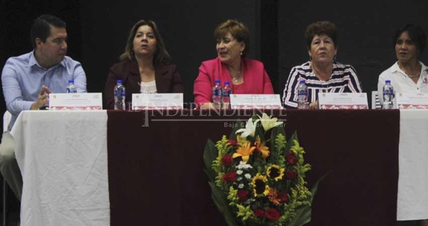 Los Cabos conmemora Día Mundial de las Personas con Discapacidad