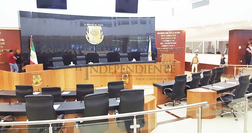 """Pierde """"primer round"""" Gobernador Mendoza con su Ley de Movilidad"""