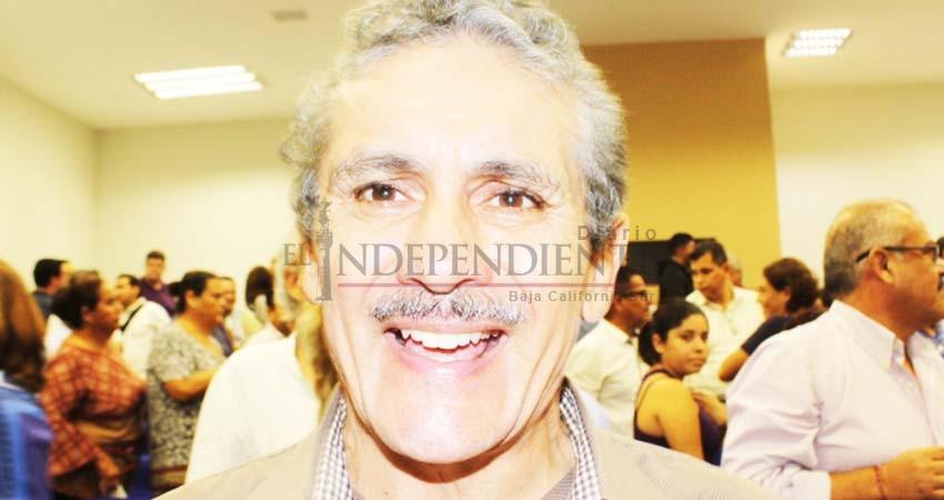 Que ex funcionarios rindan cuentas es un acto que da certidumbre, considera IP Los Cabos