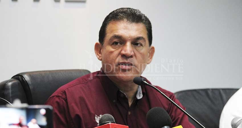 No tomará parte el Ayuntamiento de La Paz en conflicto legal sindical