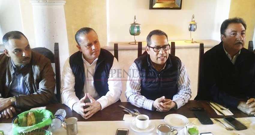 Anuncia PT buscará alianzas para contender en elecciones del 2021