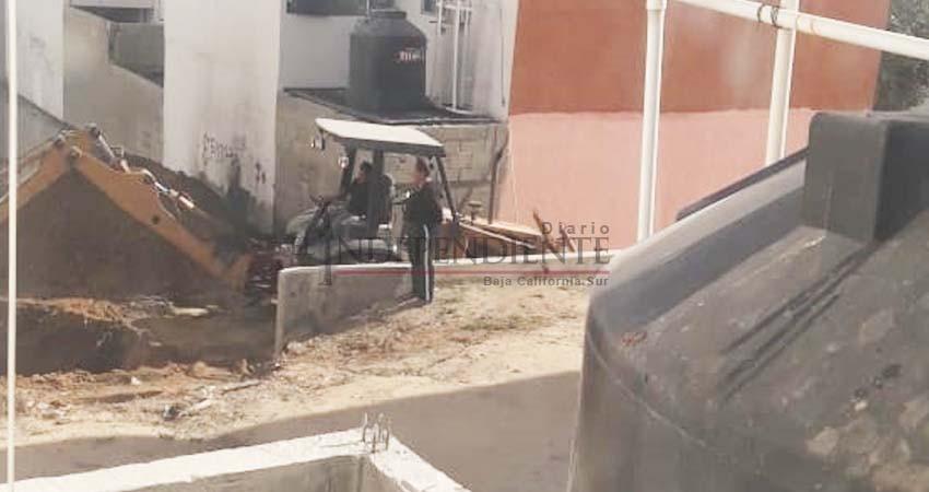 Cien días de desorden y ausencia de autoridad en Fraccionamiento Chulavista: Vecinos