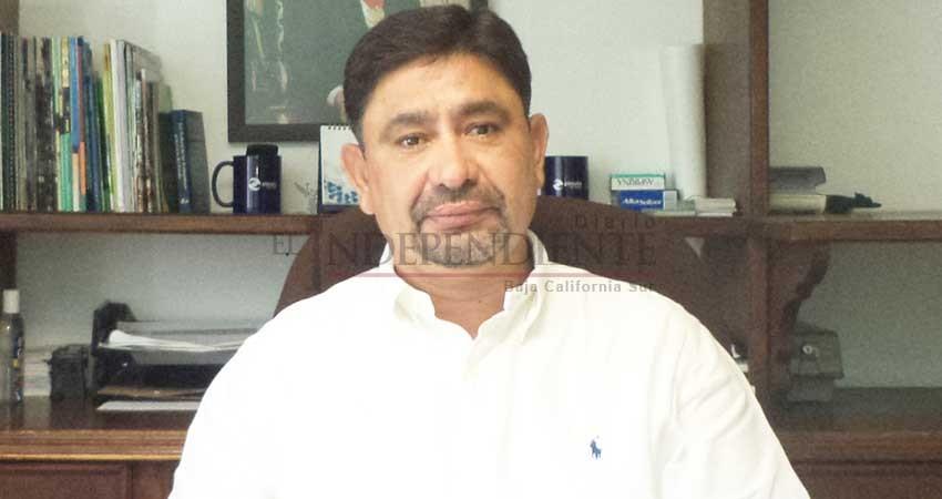 Nuevo coordinador del IMSS en BCS realiza diagnóstico de la institución
